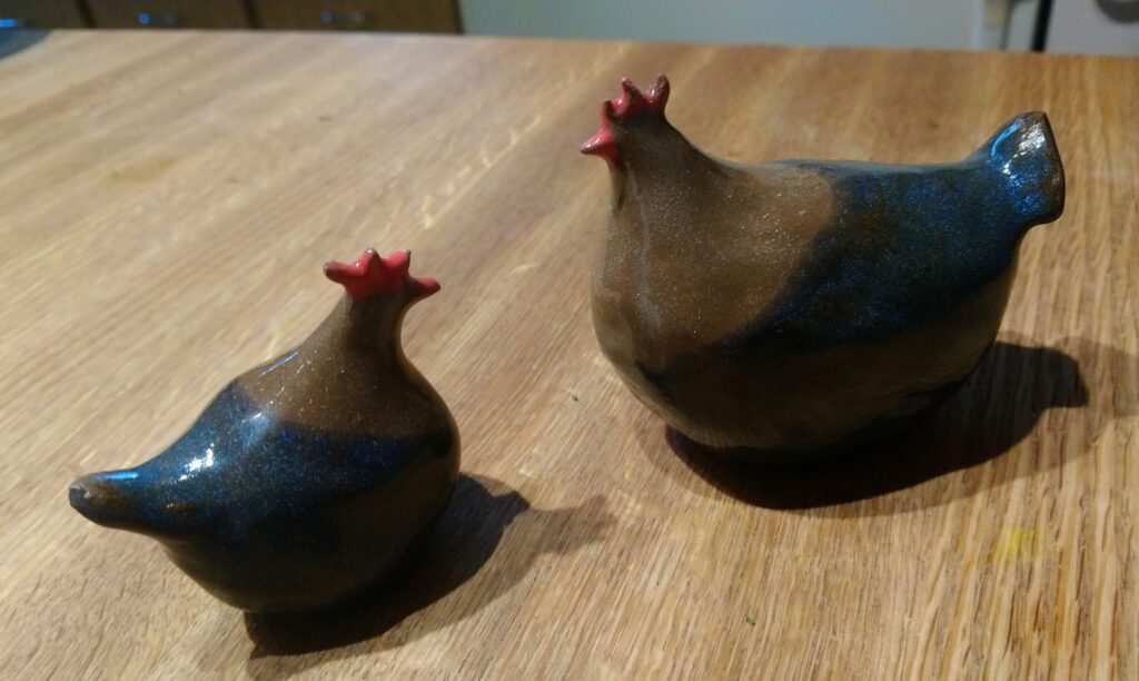 Chickens/SOLD