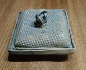 Ring Top Covered dish